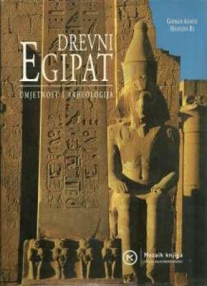 Drevni Egipat Giorgio Agnese, Maurizo Re tvrdi uvez