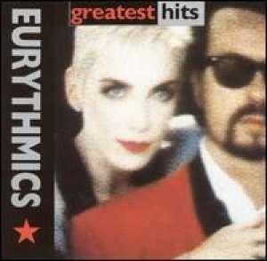 Greatest hits Eurythmics
