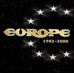 Europe 1982-1992 Europe D uvez