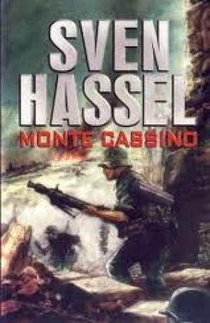 Monte cassino Sven Hassel meki uvez