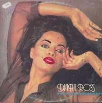 Gramofonska ploča Diana Ross Diana Ross BTA 12063, stanje ploče je 8/10