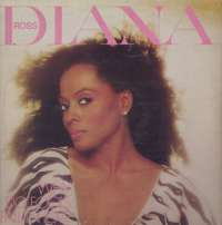 Gramofonska ploča Diana Ross Why Do Fools Fall In Love LSCAP 73131, stanje ploče je 9/10