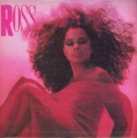 Gramofonska ploča Diana Ross Ross LSCAP 11051, stanje ploče je 10/10