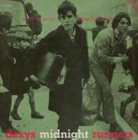 Gramofonska ploča Dexys Midnight Runners Searching For The Young Soul Rebels 1A 038 1575101, stanje ploče je 10/10