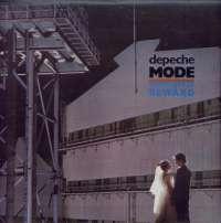 Gramofonska ploča Depeche Mode Some Great Reward LL 1233, stanje ploče je 10/10