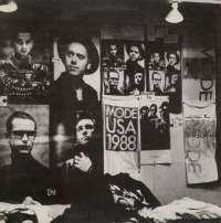 Gramofonska ploča Depeche Mode 101 LL 1761, stanje ploče je 10/10