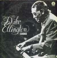 Gramofonska ploča Duke Ellington Classics LPV 4335, stanje ploče je 9/10