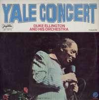 Gramofonska ploča Duke Ellington And His Orchestra Yale Concert LSF 70772, stanje ploče je 9/10