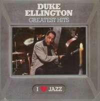 Gramofonska ploča Duke Ellington Greatest Hits CBS 21059, stanje ploče je 10/10