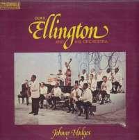 Gramofonska ploča Duke Ellington And His Orchestra & Johnny Hodges And His Orchestra Duke Ellington And His Orchestra & Johnny Hodges And His Orchestra 2221462, stanje ploče je 10/10