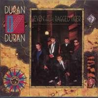 Gramofonska ploča Duran Duran Seven And The Ragged Tiger LSEMI 11056, stanje ploče je 8/10