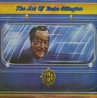 Gramofonska ploča Duke Ellington The Art Of Duke Ellington / The Great Paris Concert ATL 60044, stanje ploče je 10/10