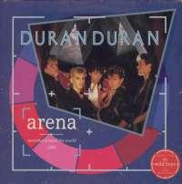 Gramofonska ploča Duran Duran Arena 1A 064 26 0308 1, stanje ploče je 9/10