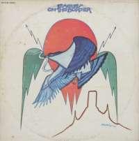 Gramofonska ploča Eagles On The Border 43005, stanje ploče je 10/10