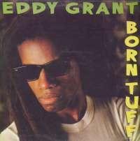 Gramofonska ploča Eddy Grant Born Tuff LPS 1100, stanje ploče je 10/10