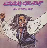Gramofonska ploča Eddy Grant Live At Notting Hill 2xLPS-1060, stanje ploče je 10/10