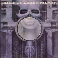 Gramofonska ploča Emerson, Lake & Palmer Brain Salad Surgery K53501, stanje ploče je 10/10