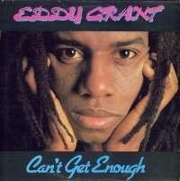 Gramofonska ploča Eddy Grant Cant Get Enough LPS 1043, stanje ploče je 10/10