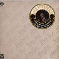 Gramofonska ploča Ella Fitzgerald Ella Fitzgerald with Duke Ellington, Stuff Smith, Ben Webster, Oscar Peterson a.o LPV 4339, stanje ploče je 9/10