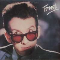 Gramofonska ploča Elvis Costello And The Attractions Trust 58260, stanje ploče je 8/10