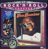 Gramofonska ploča Fats Domino Rock n Roll Forever MID 20 111, stanje ploče je 9/10