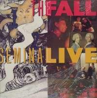 Gramofonska ploča Fall Seminal Live BBL 102, stanje ploče je 10/10