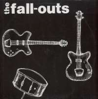 Gramofonska ploča Fall Fall-Outs SP 46/208, stanje ploče je 10/10