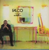 Gramofonska ploča Falco Wiener Blut LSWEA 73267, stanje ploče je 10/10