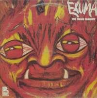 Gramofonska ploča Exuma Do Wah Nanny 6.23138, stanje ploče je 10/10