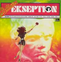 Gramofonska ploča Ekseption Reflection 6428 111, stanje ploče je 8/10