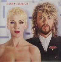 Gramofonska ploča Eurythmics Revenge LSRCA 11159, stanje ploče je 10/10