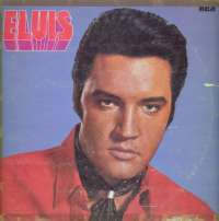 Gramofonska ploča Elvis Presley A Portrait In Music SRS 558, stanje ploče je 9/10
