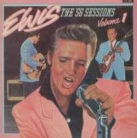 Gramofonska ploča Elvis Presley The '56 Sessions Volume 1 PL 42101, stanje ploče je 10/10
