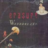 Gramofonska ploča Erasure Wonderland LL 1445, stanje ploče je 10/10