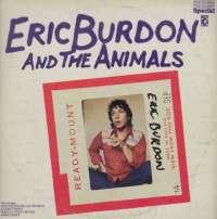 Gramofonska ploča Eric Burdon & The Animals Eric Burdon And The Animals 2356 142, stanje ploče je 8/10