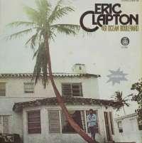 Gramofonska ploča Eric Clapton 461 Ocean Boulevard LP 5852, stanje ploče je 10/10