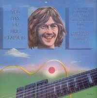 Gramofonska ploča Eric Clapton Best Of Eric Clapton 2499 038, stanje ploče je 10/10