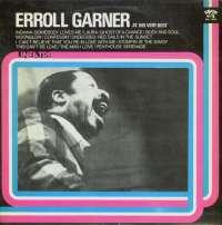 Gramofonska ploča Erroll Garner At His Very Best LSRCA 70882, stanje ploče je 10/10