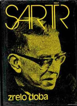 Sartre Jean Paul - Zrelo doba