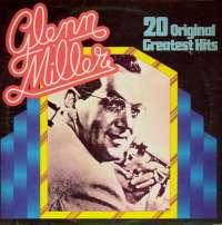 Gramofonska ploča Glenn Miller 20 Original Greatest Hits 7841003, stanje ploče je 9/10