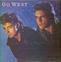 Gramofonska ploča Go West Go West LSCHRY 11143, stanje ploče je 10/10