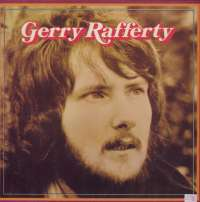Gramofonska ploča Gerry Rafferty Gerry Rafferty 0900 099, stanje ploče je 10/10