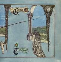 Gramofonska ploča Genesis Trespass 6369 905, stanje ploče je 8/10