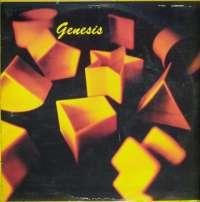 Gramofonska ploča Genesis Genesis 2222272, stanje ploče je 9/10