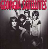 Gramofonska ploča Georgia Satellites Georgia Satellites 960 496-1, stanje ploče je 9/10