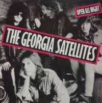 Gramofonska ploča Georgia Satellites Open All Night 960 793-1, stanje ploče je 9/10