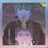 Gramofonska ploča George Harrison When We Was Fab W8131T, stanje ploče je 10/10