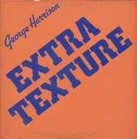 Gramofonska ploča George Harrison Extra Texture LSAP 73031, stanje ploče je 8/10
