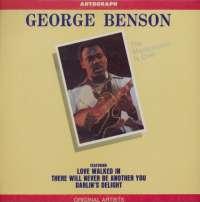 Gramofonska ploča George Benson Masquerade Is Over LPS 1076, stanje ploče je 10/10