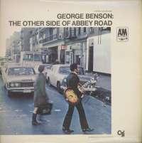 Gramofonska ploča George Benson Other Side Of Abbey Road LP 5924, stanje ploče je 10/10